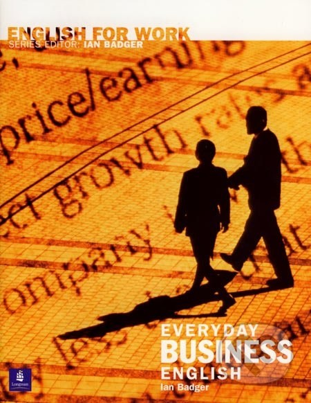 English for Work: Everyday Business English (+CD)