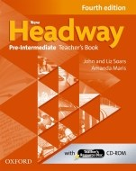 New Headway - Intermediate - Teacher's Book (Fourth edition)