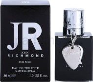 John Richmond For Men 30ml - cena, srovnání