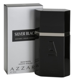 Azzaro Silver Black 100 ml