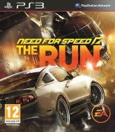 Need for Speed: The Run - cena, srovnání