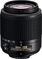 Nikon AF-S DX Nikkor 55-200mm f/4-5.6G IF-ED VR