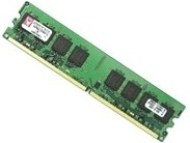 Kingston KVR800D2N6/2G 2GB DDR2 800MHz CL6