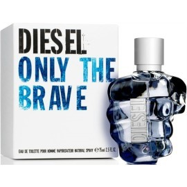 Diesel Only The Brave 200ml