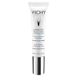 Vichy Liftactiv Eyes Global Anti-Wrinkle and Firming Care 15 ml