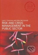 Risk and Crisis Management in the Public Sector - cena, srovnání