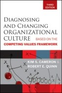 Diagnosing and Changing Organizational Culture - cena, srovnání