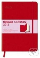 Cool Diary 2012 - Large daily