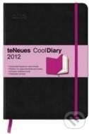Cool Diary 2012 - Large weekly