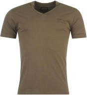 Firetrap Striding V Neck