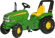 Rolly Toys John Deere X-Trac 035632