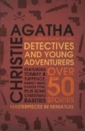 Detectives and Young Adventurers - cena, srovnání