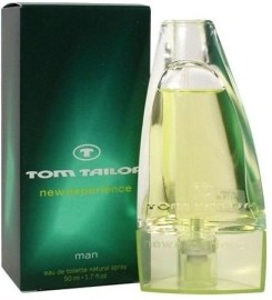 Tom Tailor New Experience 30ml