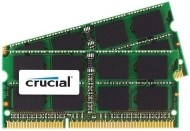 Crucial CT2C8G3S1339MCEU 2x8GB DDR3 1333MHz CL9