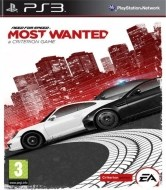 Need for Speed: Most Wanted 2 - cena, srovnání