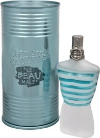 Jean Paul Gaultier Le Beau Male 125ml