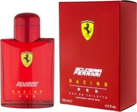 Ferrari Racing Red 125ml