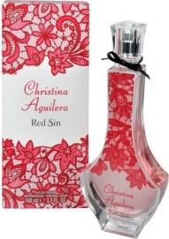 Christina Aguilera Red Sin 30ml
