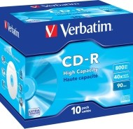 Verbatim 43428 CD-R 800MB 10ks