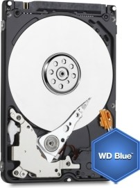 Western Digital Blue WD7500BPVX 750GB