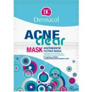 Dermacol Acneclear Mask 2x8g