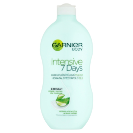 Garnier Intensive 7days Body Milk 400ml