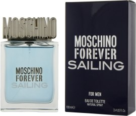 Moschino Forever Sailing 100ml