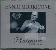 Ennio Morricone: The Platinum Collection - cena, srovnání