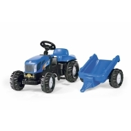 Rolly Toys rollyKid New Holland T 7040 013074