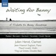 Benny Goodman - Waiting for Benny: A Tribute to Benny Goodman