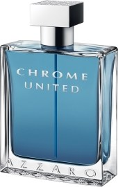 Azzaro Chrome United 30ml