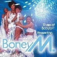 Boney M. - Rivers of Babylon (A Best Of Collection) - cena, srovnání
