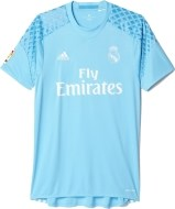 Adidas Real Madrid Home Shirt