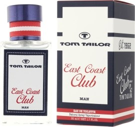 Tom Tailor East Coast Club 50ml