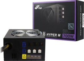Fortron Hyper M 700