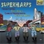 James Cotton, Billy Branch, Charlie Musselwhite, Sugar Ray Norcia - Superharps