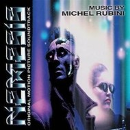 Michel Rubini, OST - Nemesis (Original Motion Picture Score)