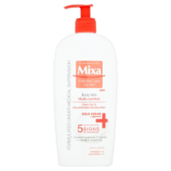 Mixa Anti-Dryness Body Balm Repairing Surgras 400ml
