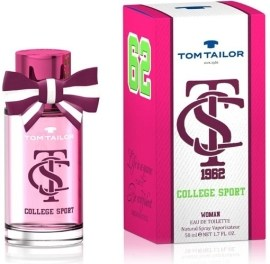 Tom Tailor College Sport 50ml