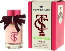 Tom Tailor College Sport 30ml