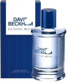 David Beckham Classic Blue 90ml