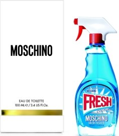 Moschino Fresh Couture 100ml