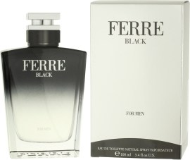 Gianfranco Ferre Black 100ml