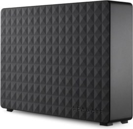 Seagate Expansion Desktop STEB4000200 4TB