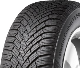 Continental ContiWinterContact TS860 195/65 R15 91T