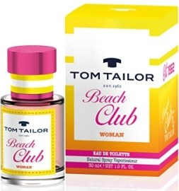 Tom Tailor Beach Club 30ml