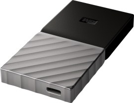 Western Digital My Passport WDBK3E5120PSL 512GB