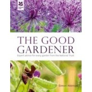 The Good Gardener: Expert Advice for Every Garden from the National Trust - cena, srovnání