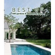 Best of 500 Gardens and Swimming Pools - cena, srovnání