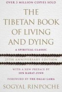 The Tibetan Book Of Living and Dying - cena, srovnání